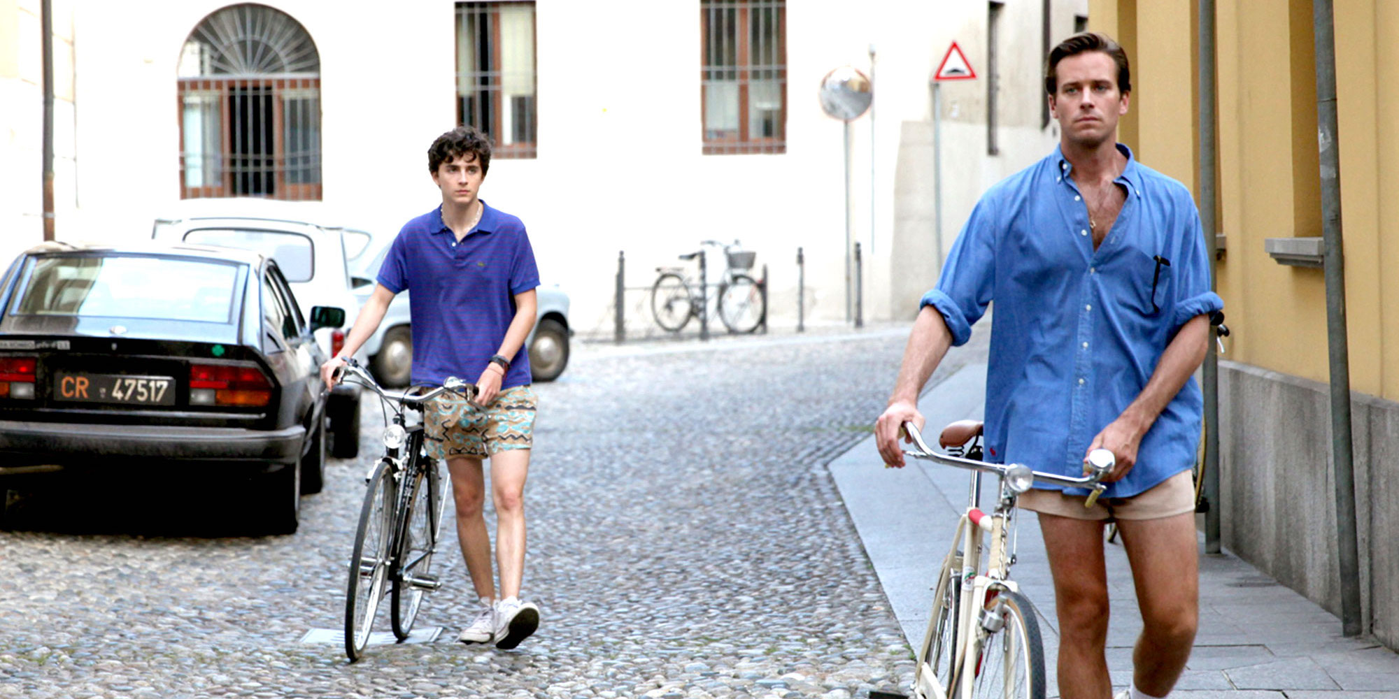 Call Me By Your Name Berlin