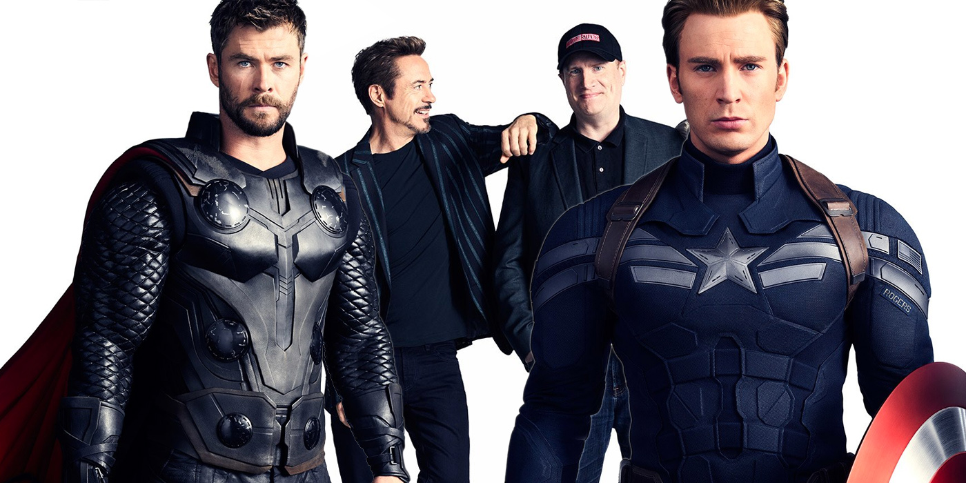 https://screenrant.com/wp-content/uploads/2017/11/Chris-Hemsworth-as-Thor-Robert-Downey-Jr-Kevin-Feige-and-Chris-Evans-as-Captain-America.jpg
