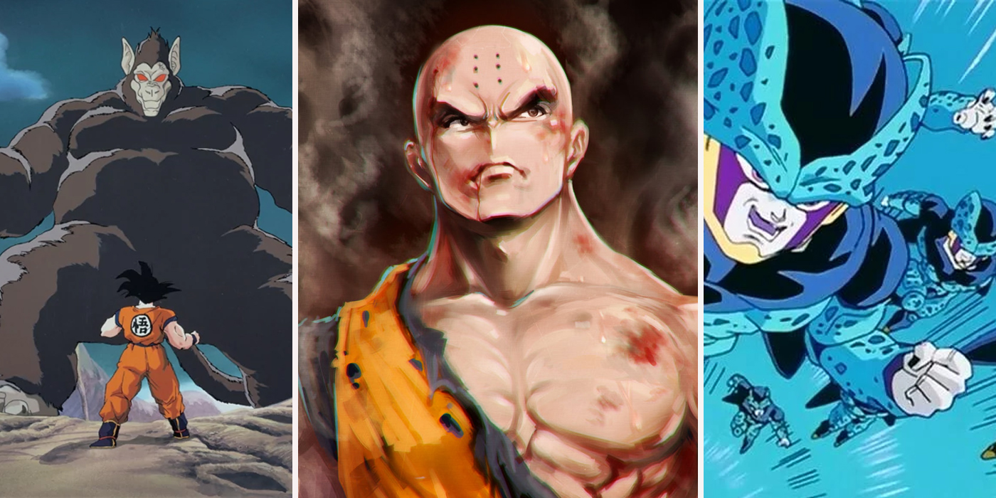 Dbz fan theories that make too much sense screen rant thecheapjerseys Choice Image