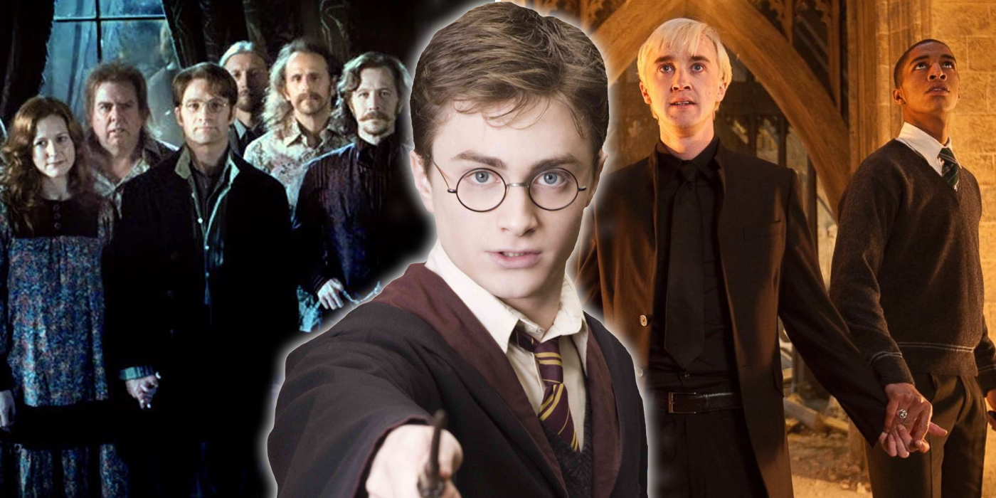 the 6 biggest plot holes in the harry potter movies time - 1400×700