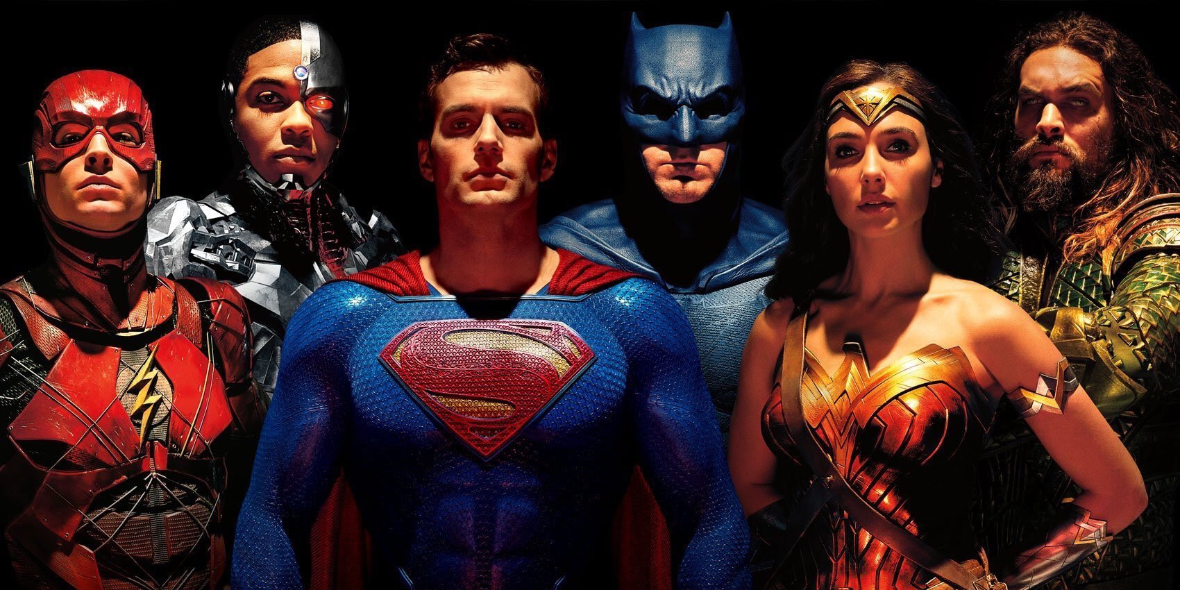 Dc 2019 Movies Poster: What Went Wrong With Justice League Comedic Pitch Meeting
