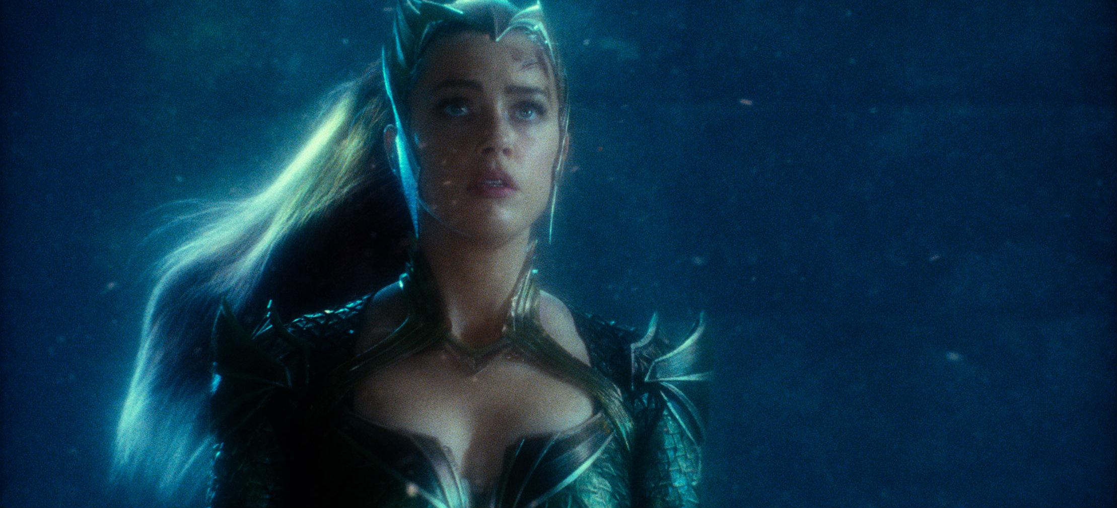Aquaman Won