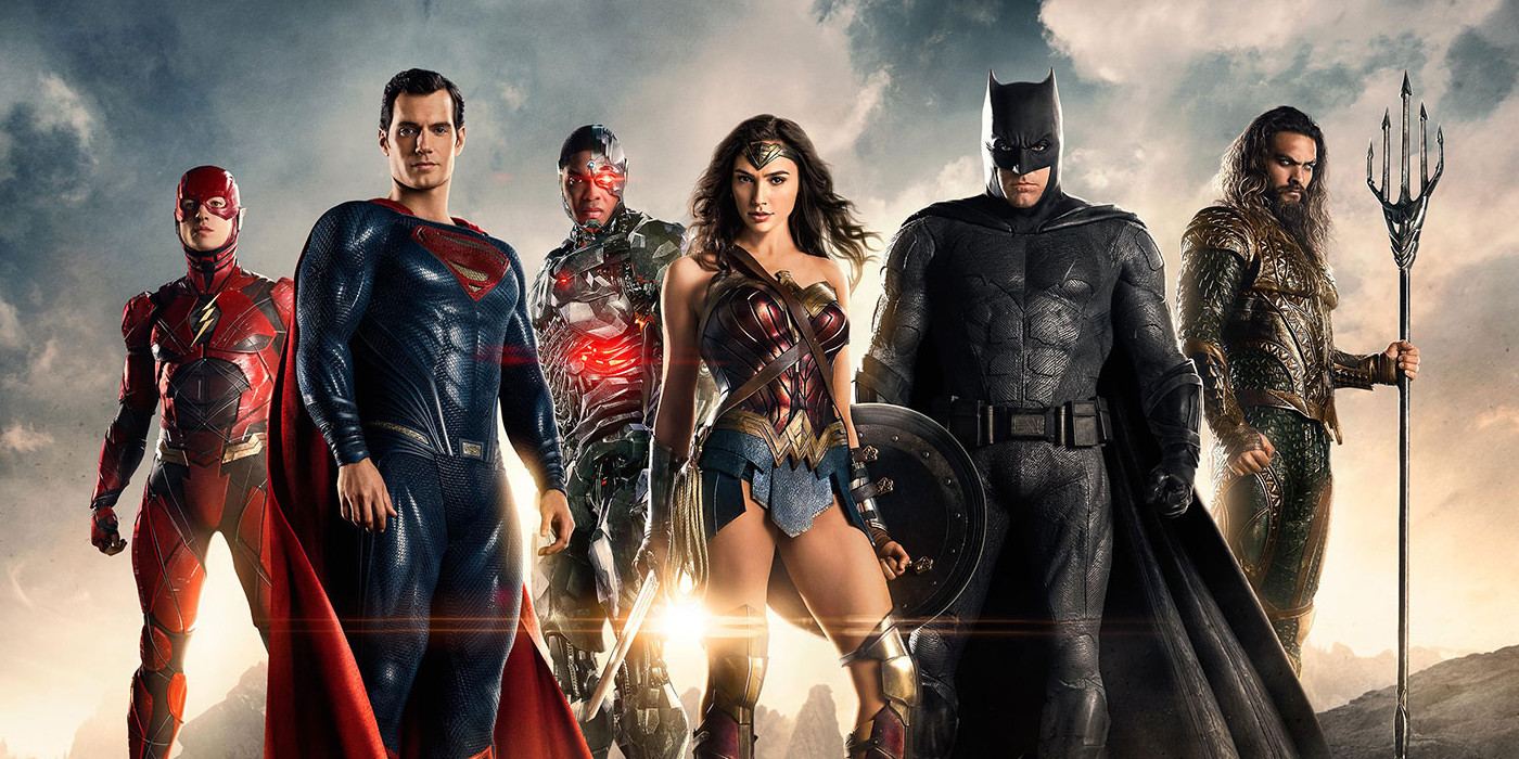 Justice League Movie Official 3 Justice League Early Reactions: A Step in the Right Direction for DC