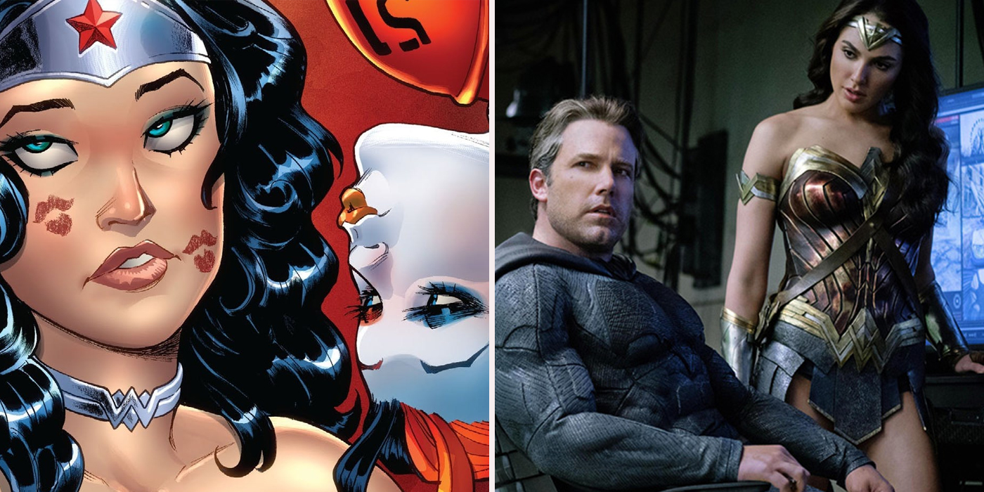 Things Fans Get Wrong About The Justice League | Screen Rant