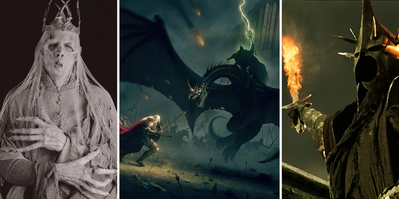 Best Movies Similar To Lord Of The Rings