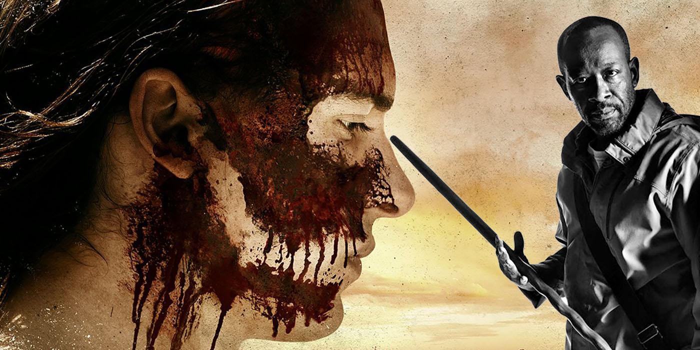Morgan Jones Fear The Walking Dead