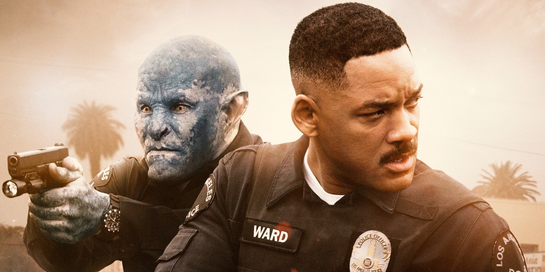 Netflix Will Smith