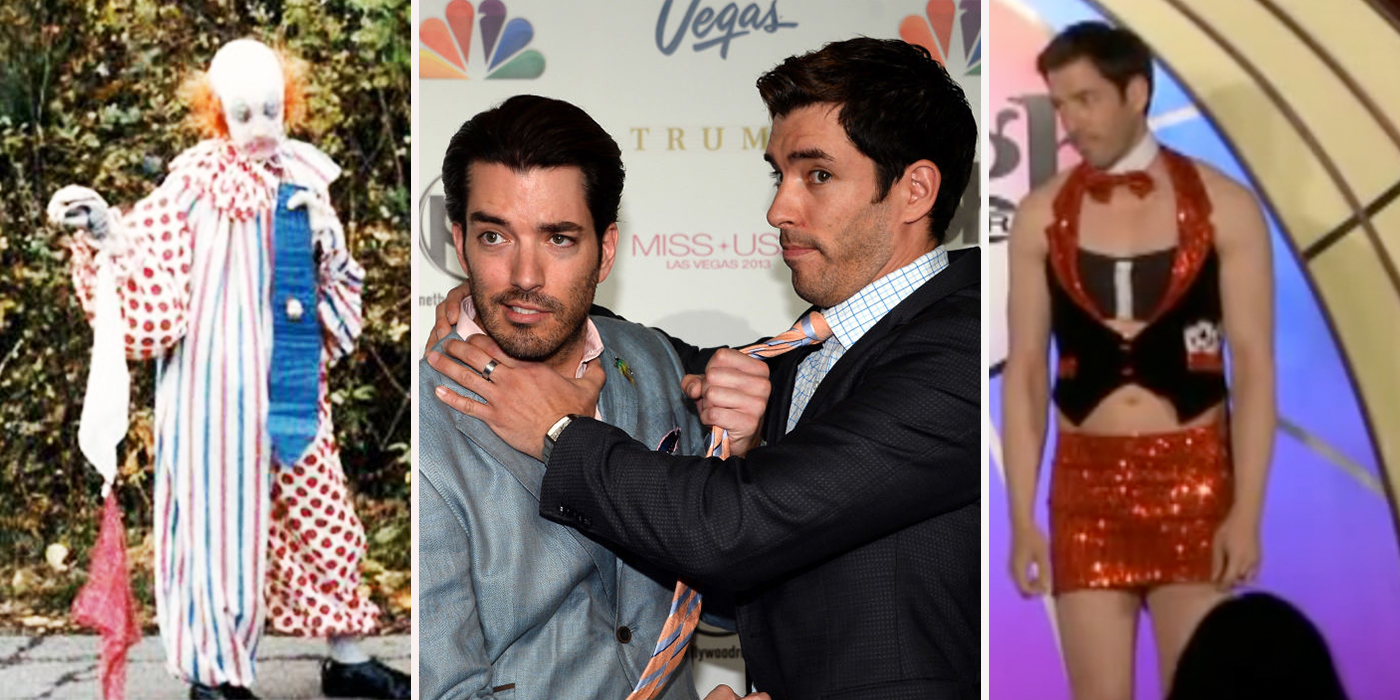 Dark Secrets From Property Brothers Screen Rant