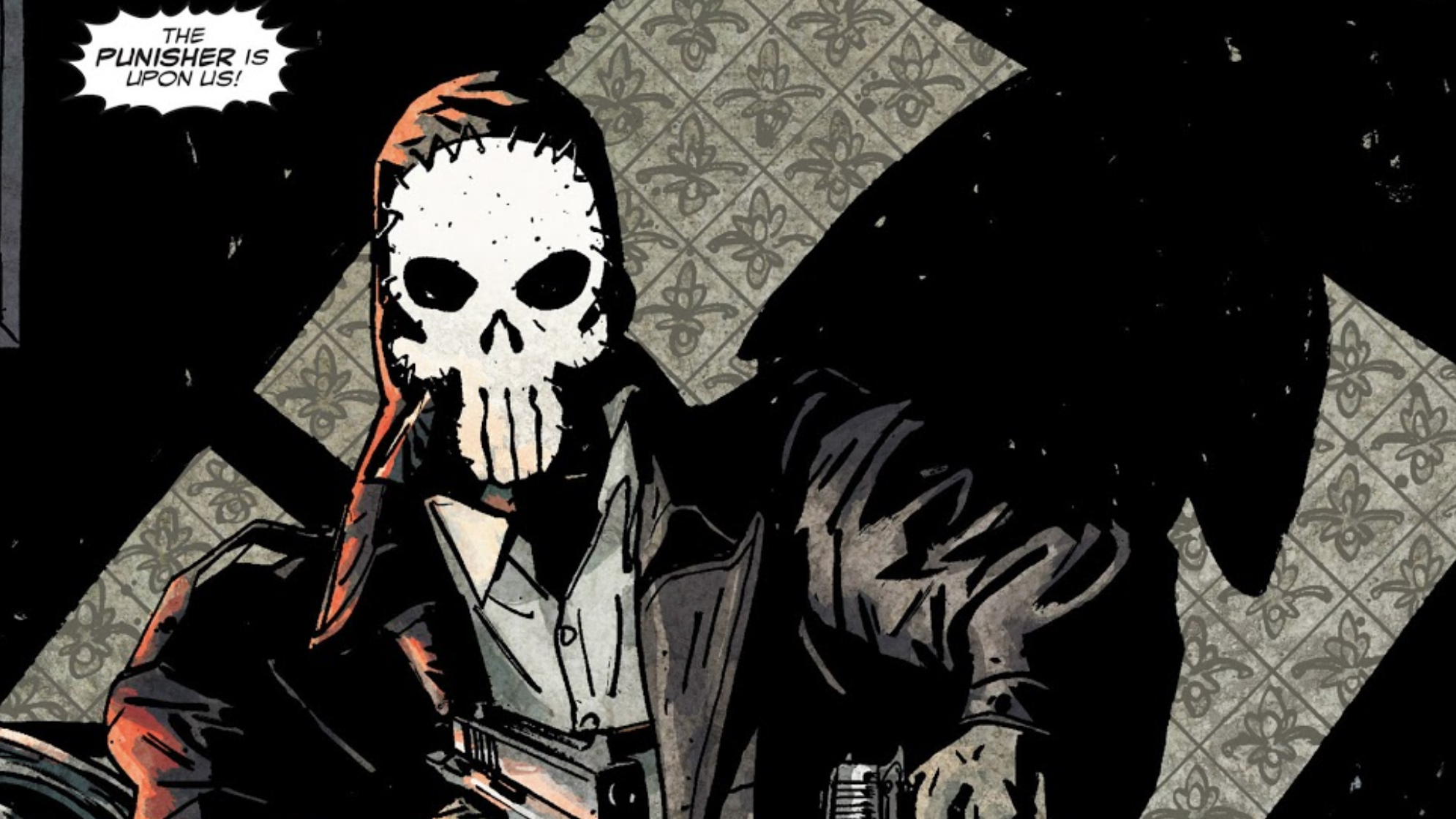 Alternative versions of the Punisher
