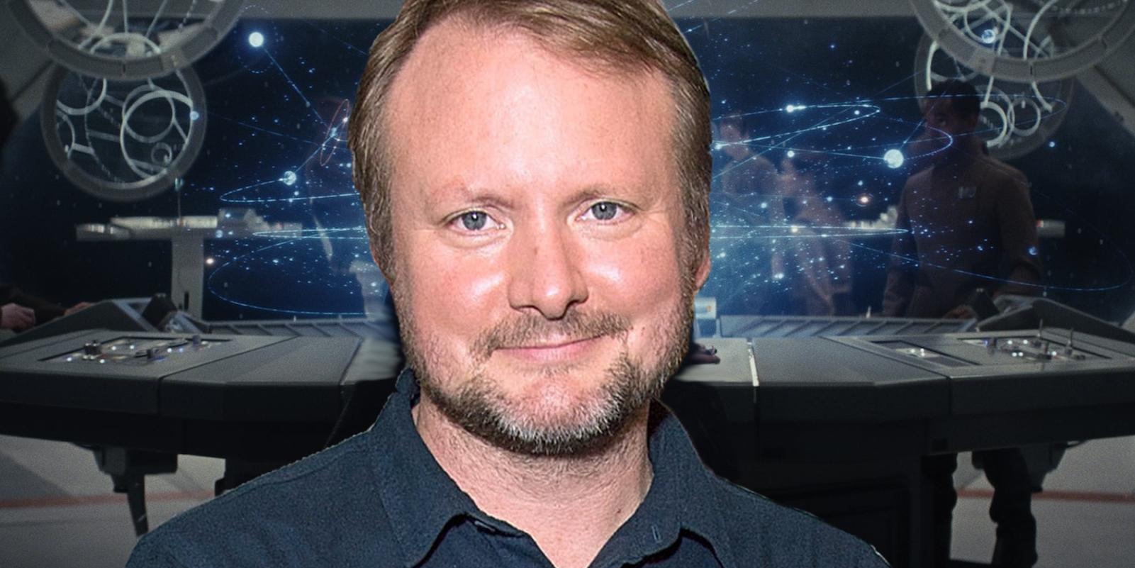 Work Has Already Begun on Rian Johnson's New Star Wars Trilogy