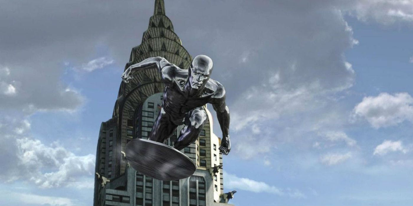 Empire State Building Films Spiderman