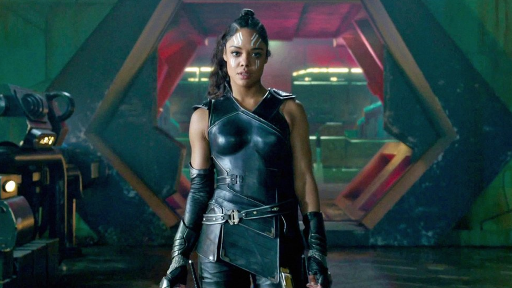 Tessa Thompson Wants to Play New KickAss  Screen Rant