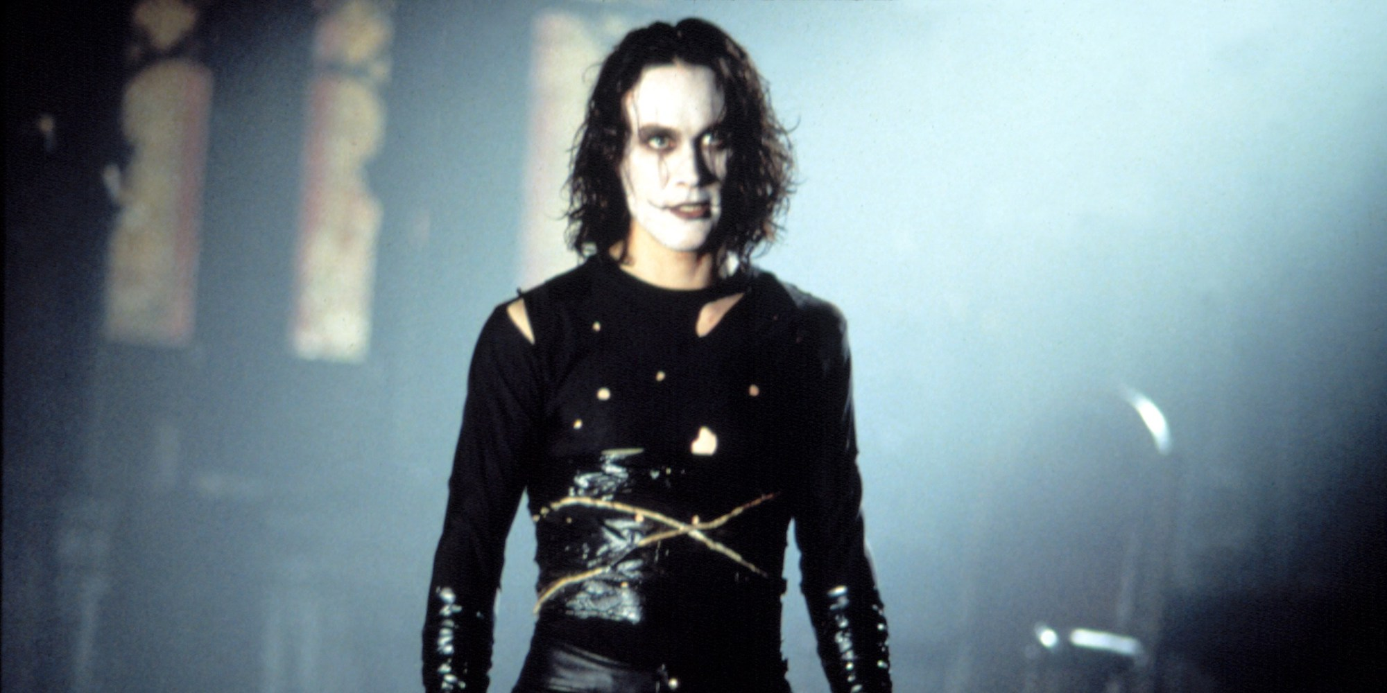 TV and Movie News Jason Momoa Teases The Crow Reboot