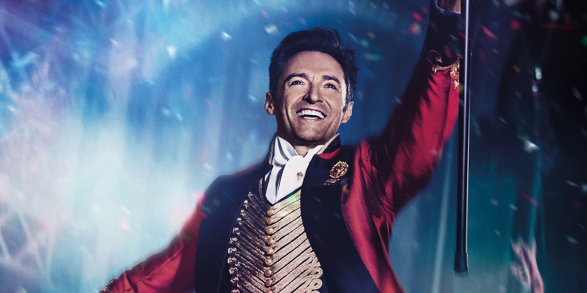 the greatest showman - photo #41