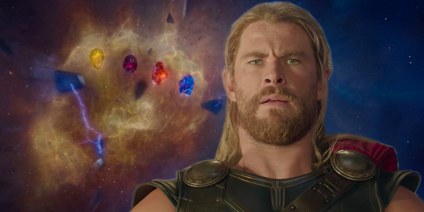 Thor and the Infinity Stones