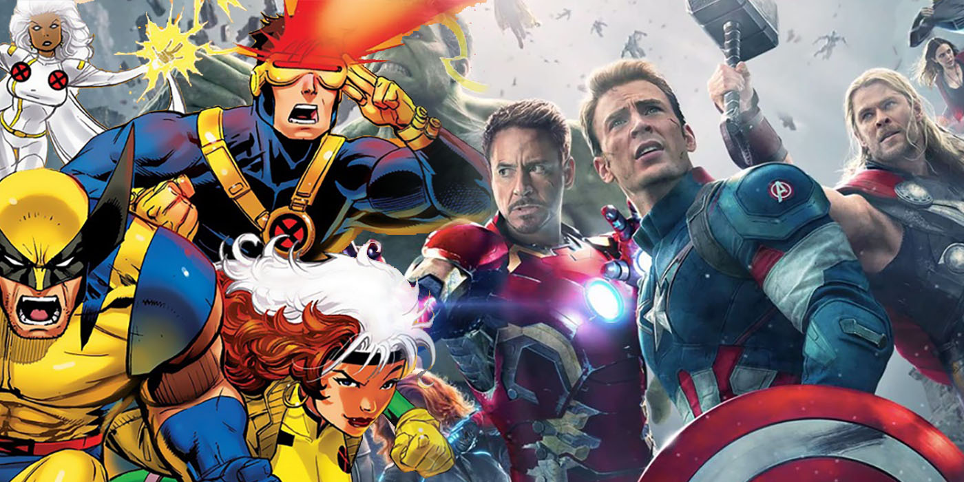 Are X-Men The Key to Marvel's Phase 4 Movies?