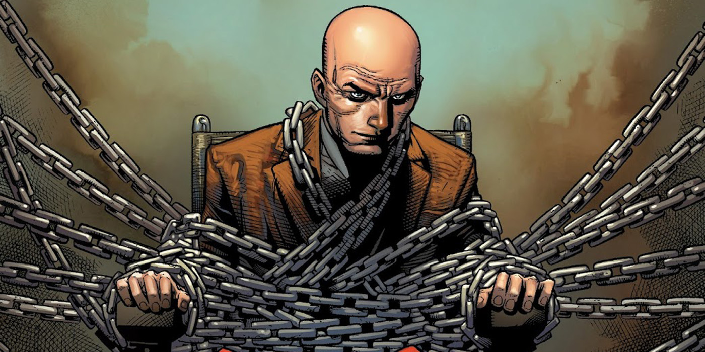 charles xavier held by shadow king How Did Professor X Survive Being Killed By Cyclops In AvX?