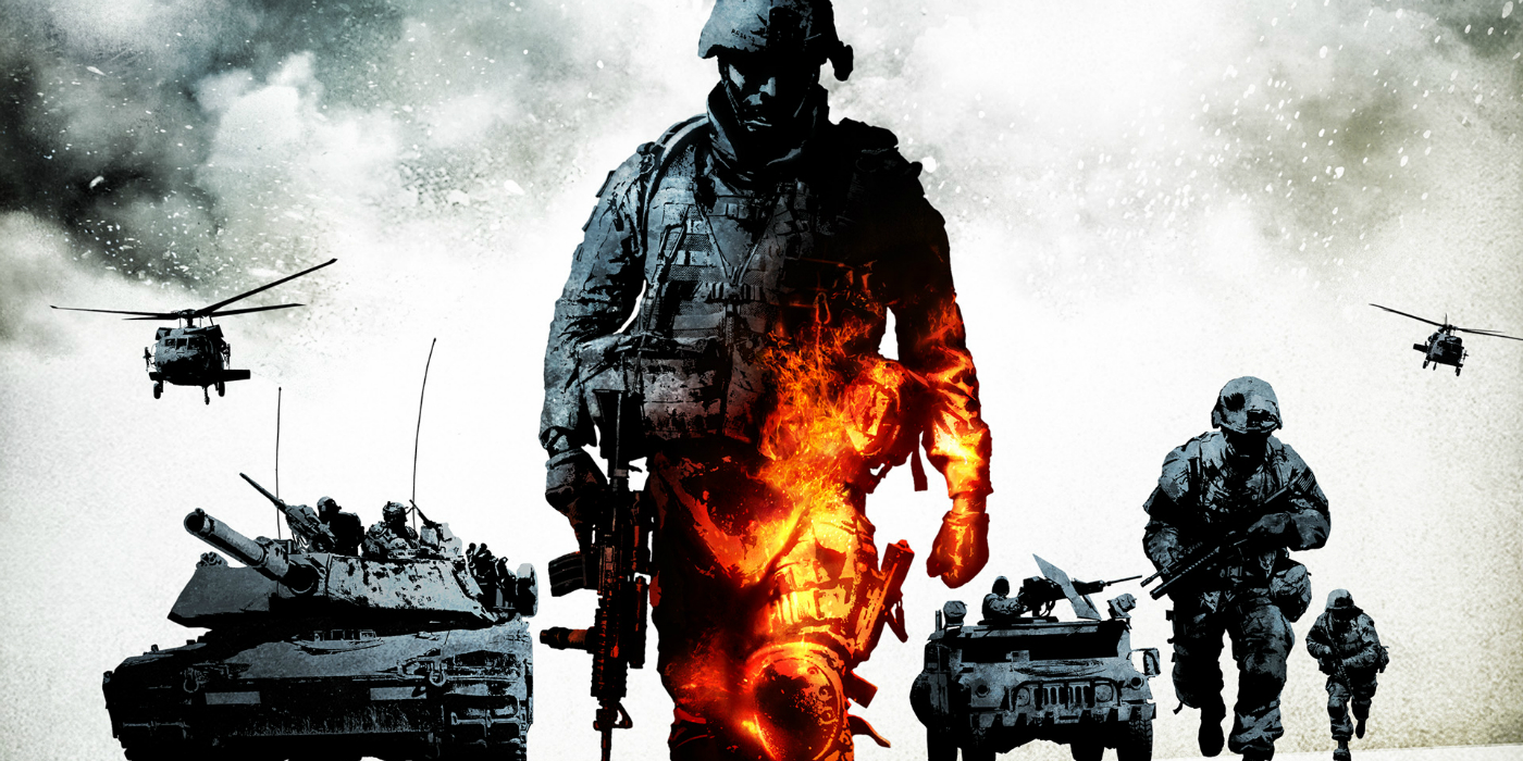 Next Battlefield Game Rumored to be Bad Company 3