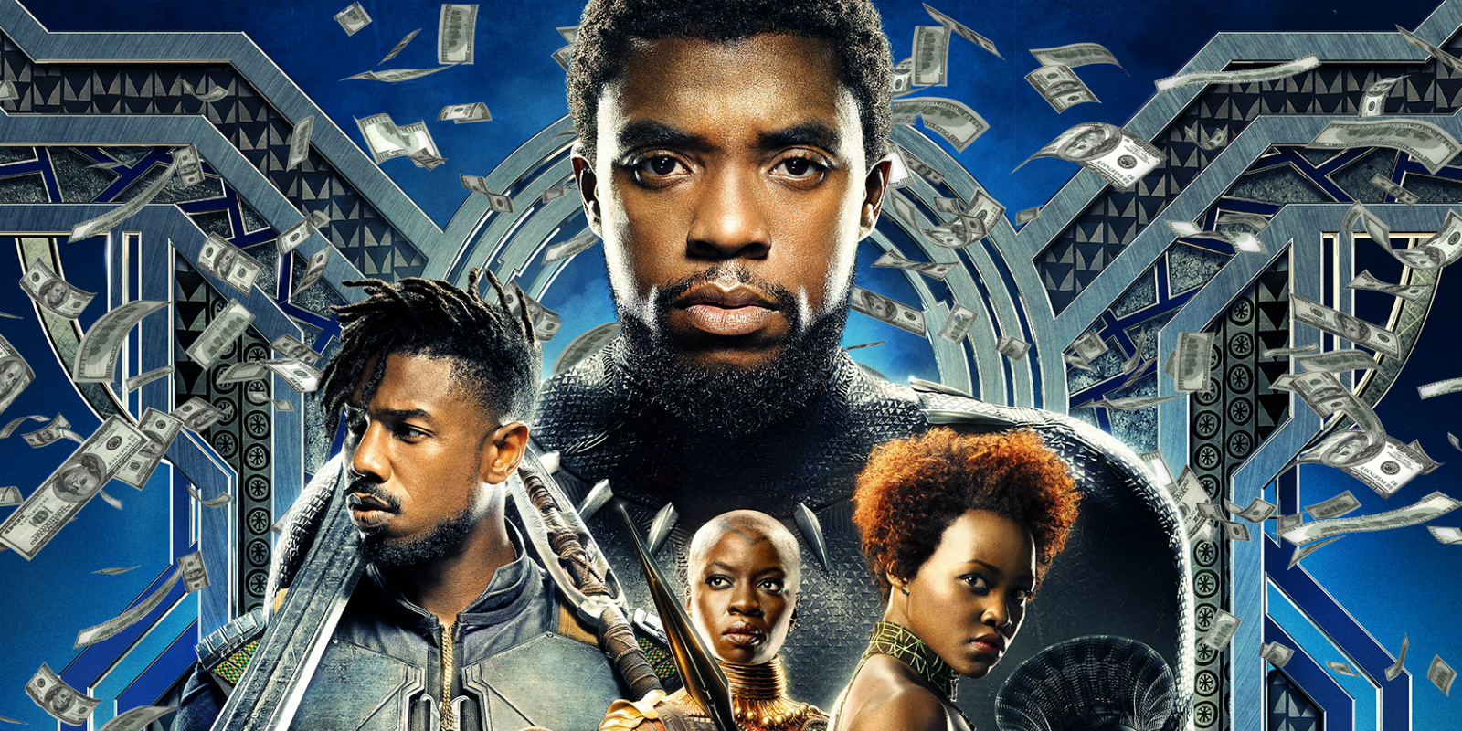 Black Panther Box Office Money Every Marvel Movie Coming in 2018