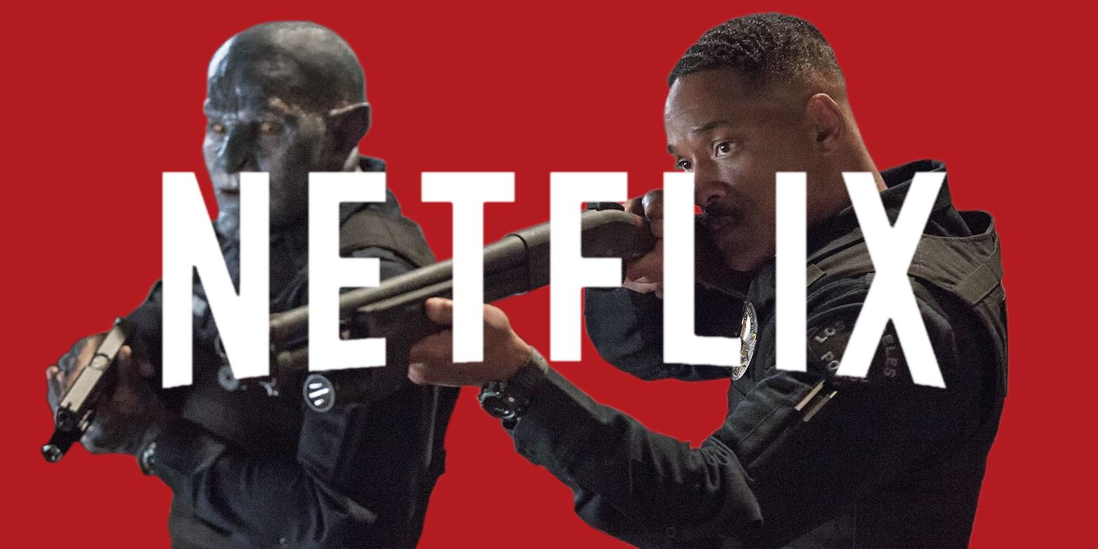 Netflix Bright