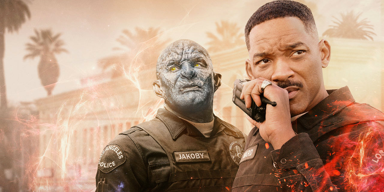Bright Movie Review | Screen Rant