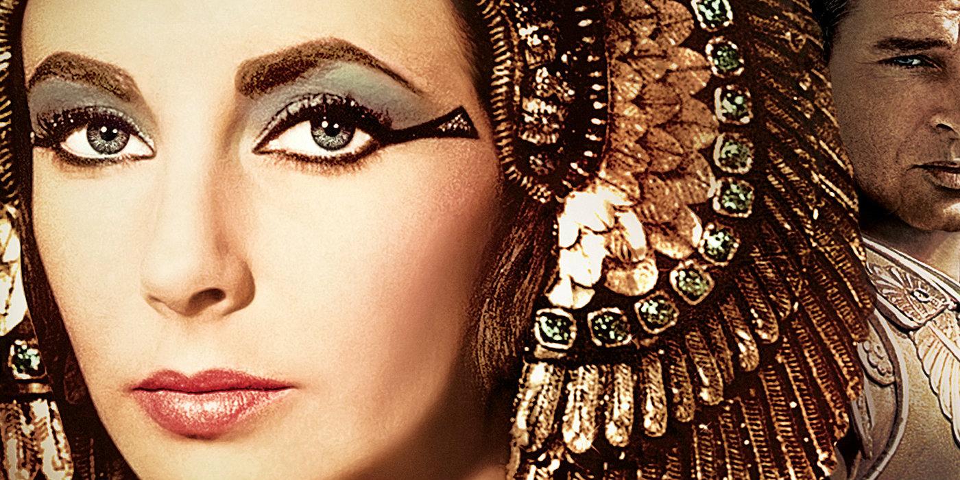 Cleopatra Tube