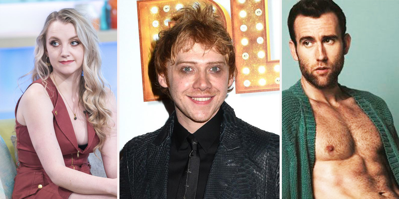 harry potter stars whose careers flopped screen rant