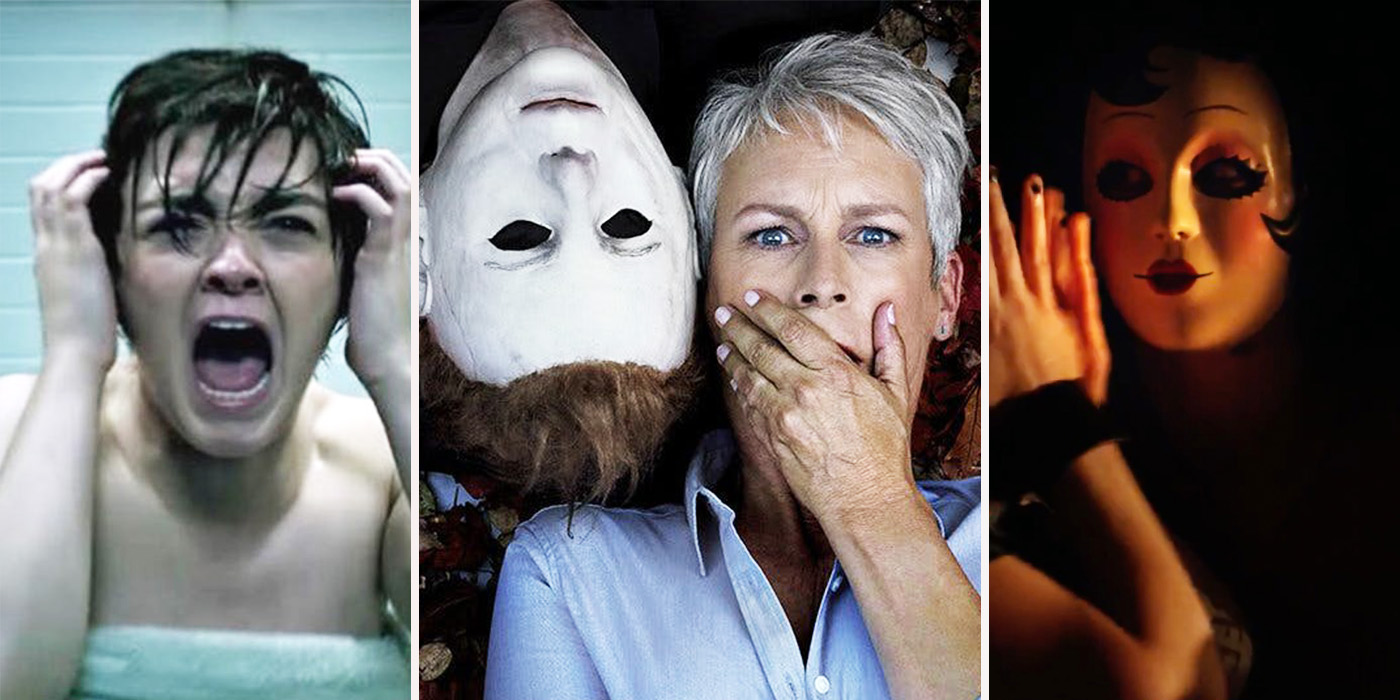 17 Horror Movies You Didn