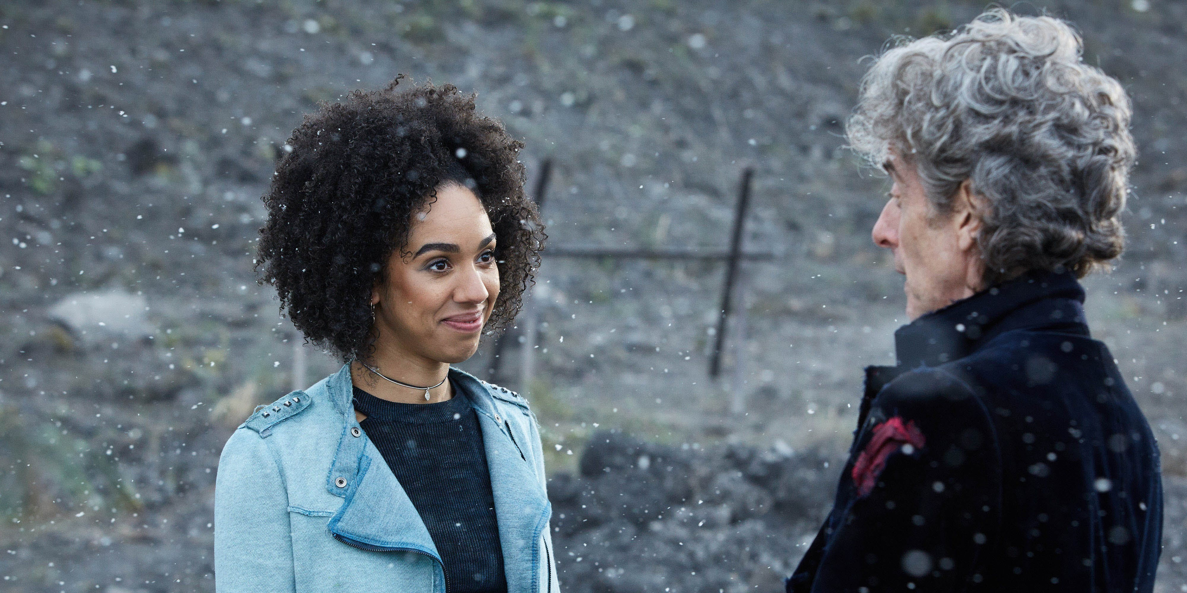 Doctor Who: Bill Is