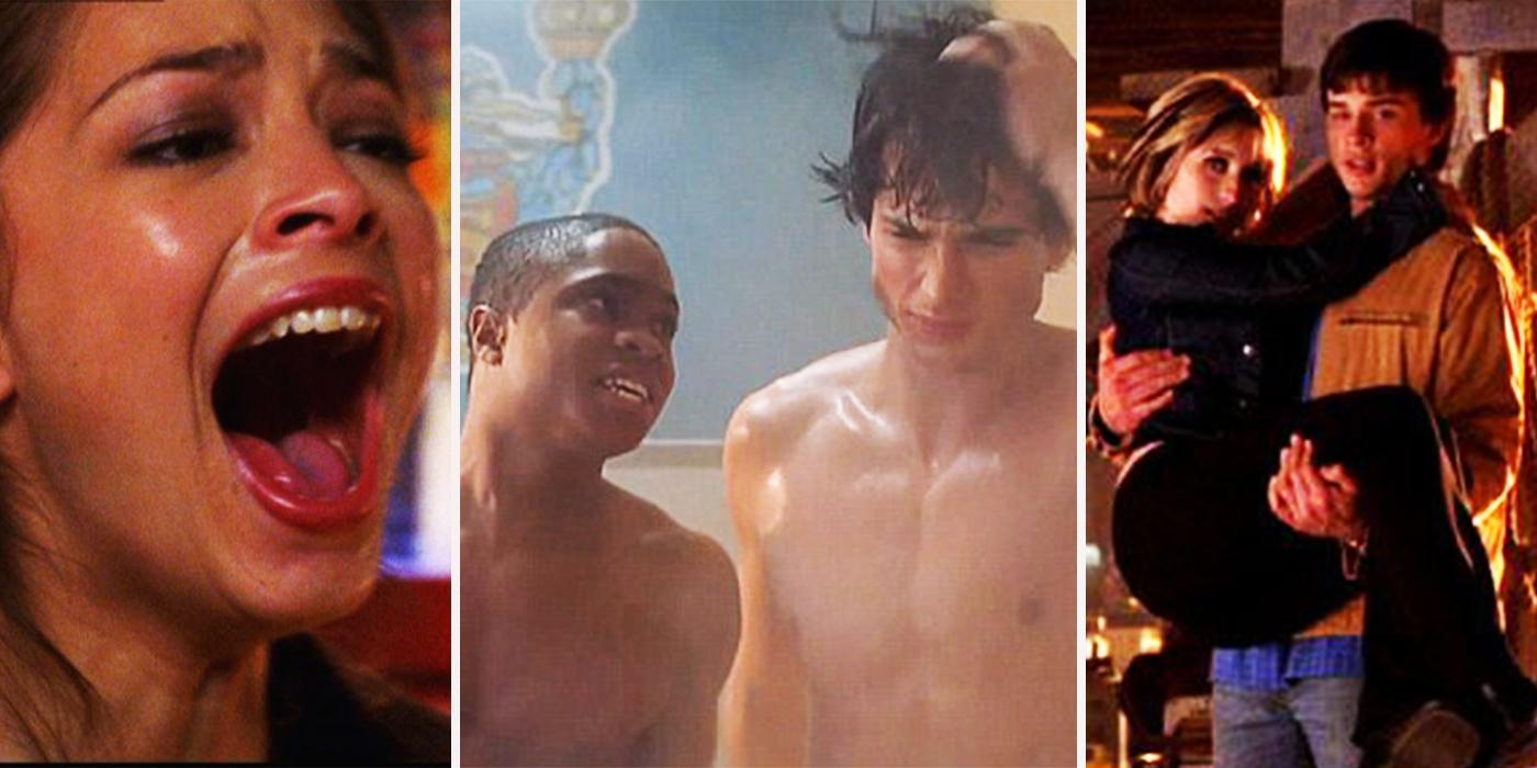 16 Dark Secrets Behind Smallville You Had No Idea About