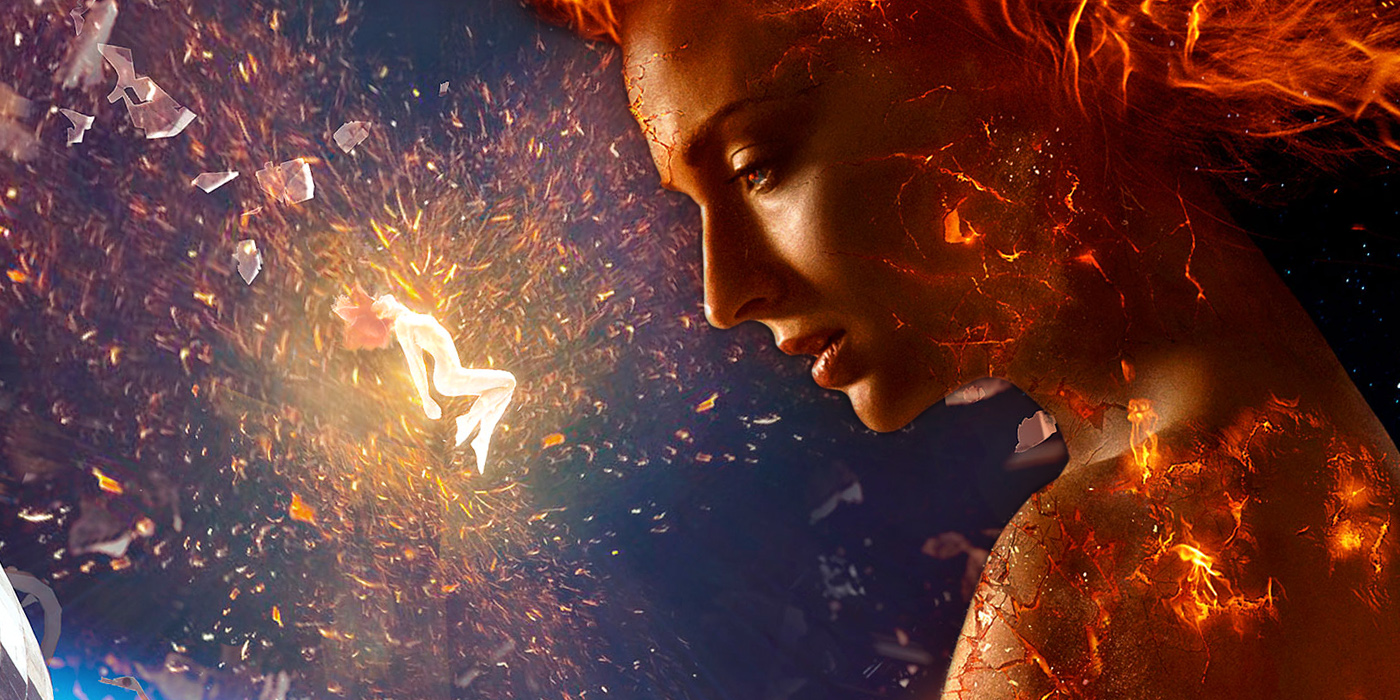 Image result for Sophie Turner - X-Men: Dark Phoenix