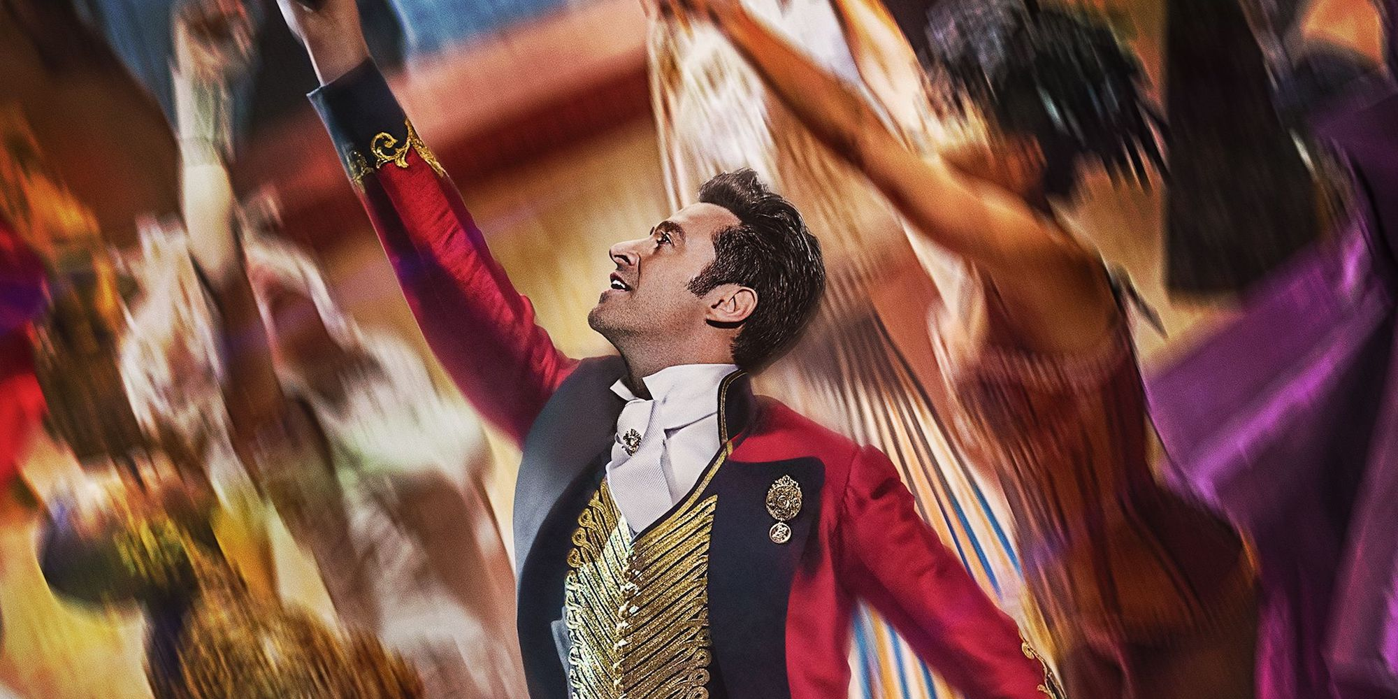 The Greatest Showman Cast Performs Live Movie Trailer