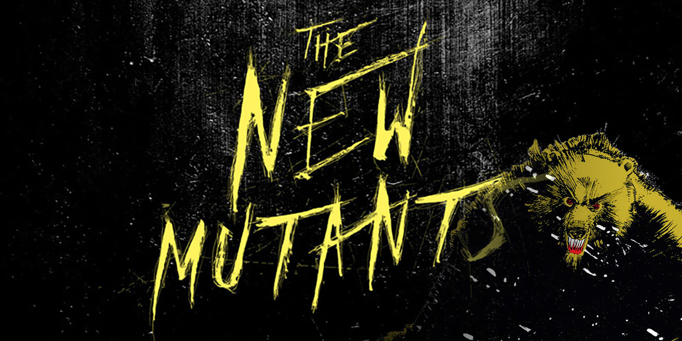 The New Mutants Demon Bear