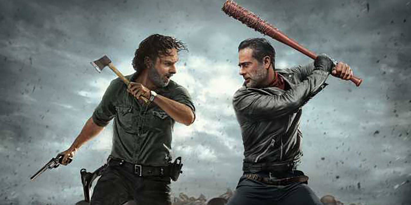 The Walking Dead season 8 midseason finale