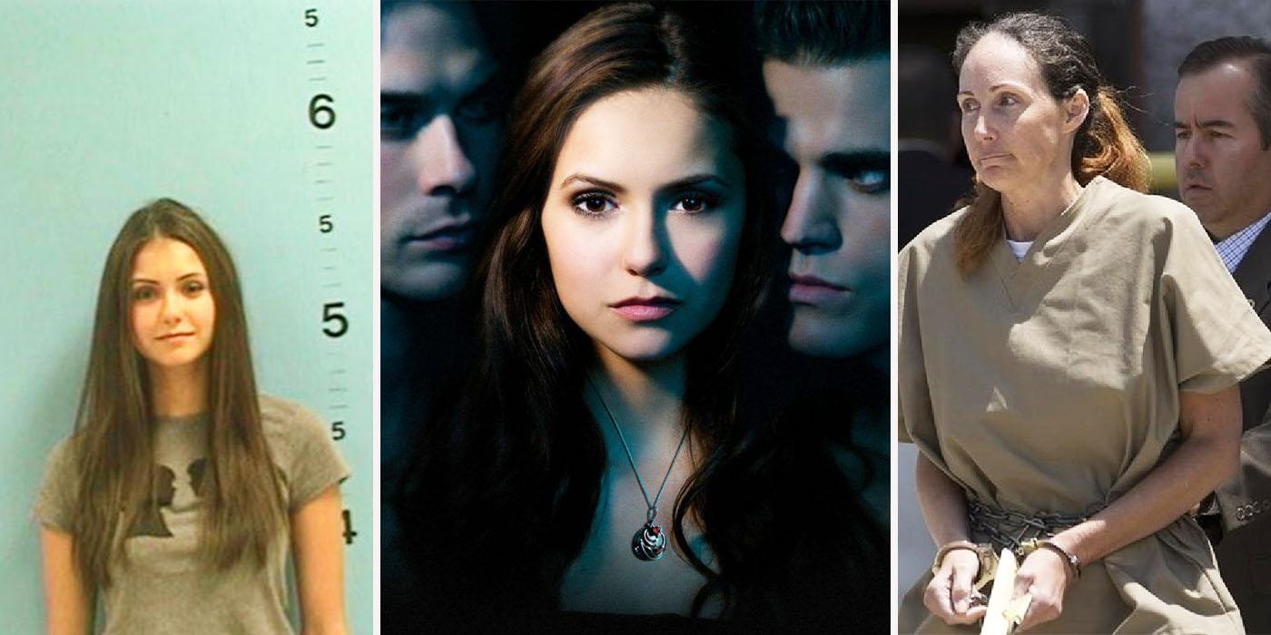 Dark Secrets Behind The Vampire Diaries