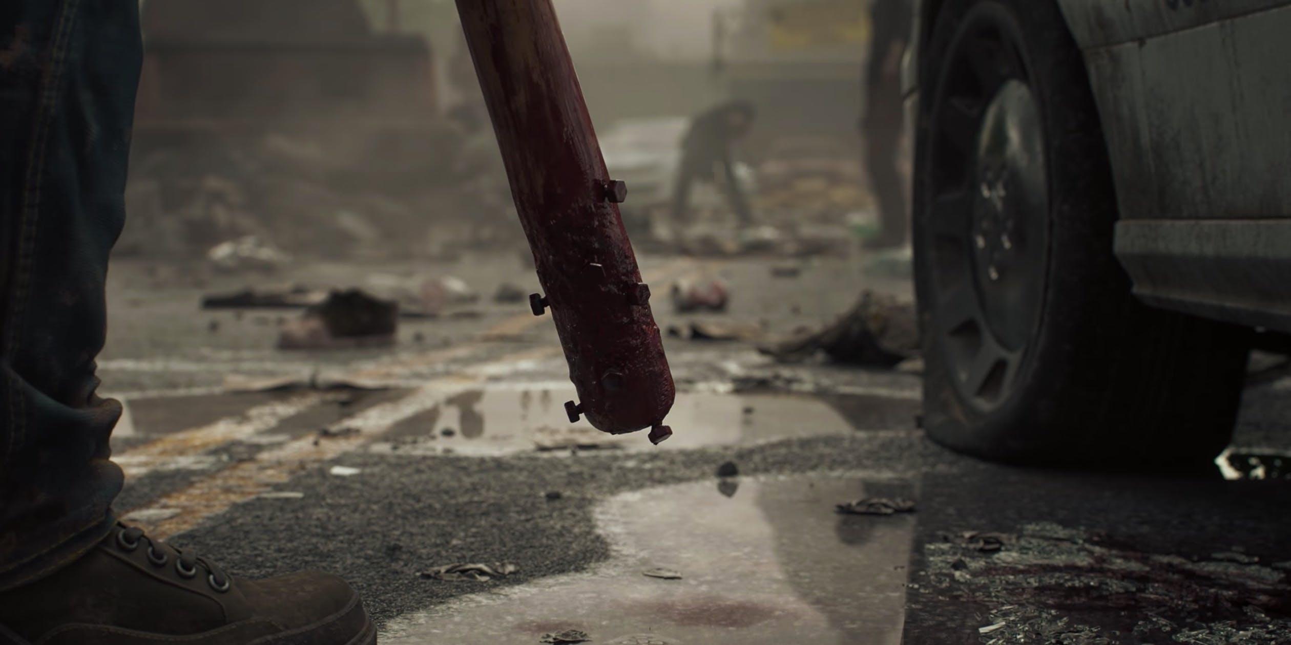 Игра «Walking Dead Overkill» Bat Overkill представляет новую игру «Walking Dead» с трейлером