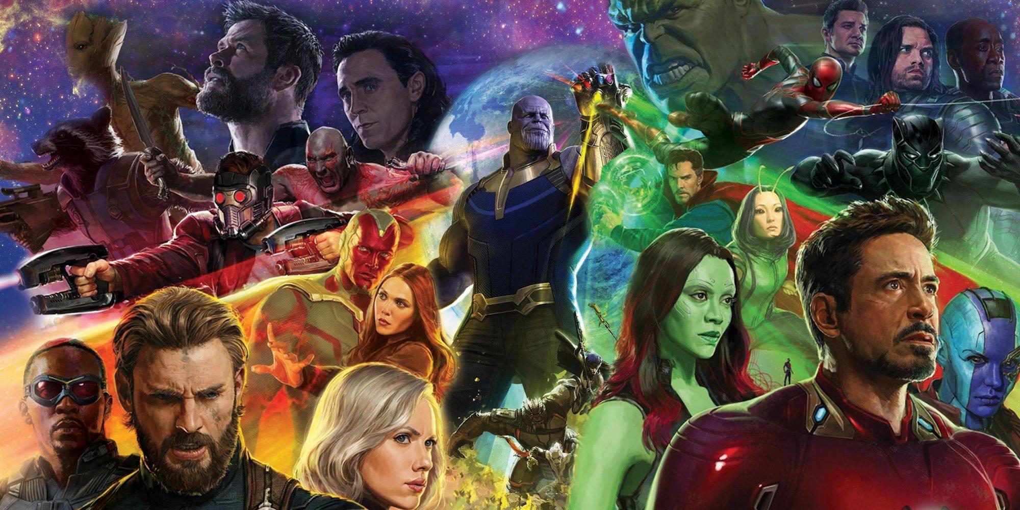 Avengers 3 Kinox