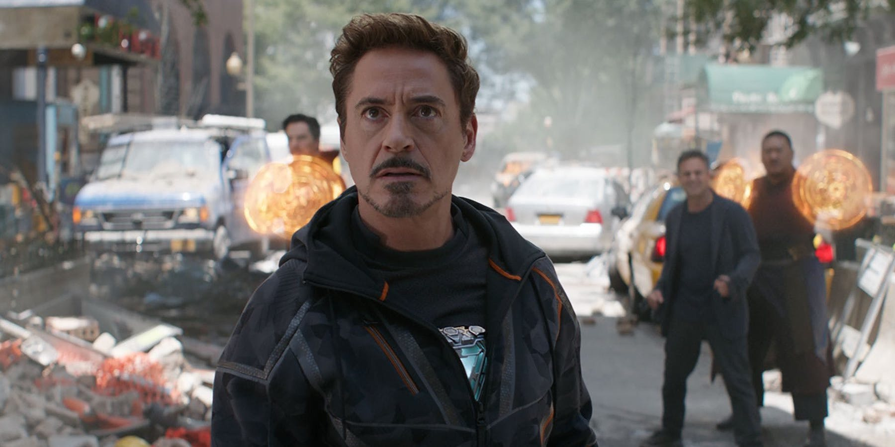 Infinity War Director: Nobody Can Replace RDJ As Iron Man