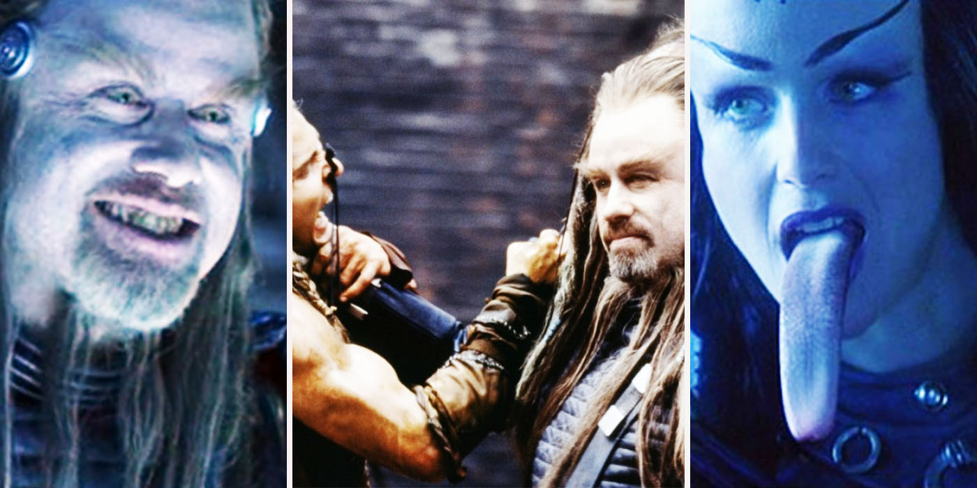 things you didnt know about battlefield earth screen rant