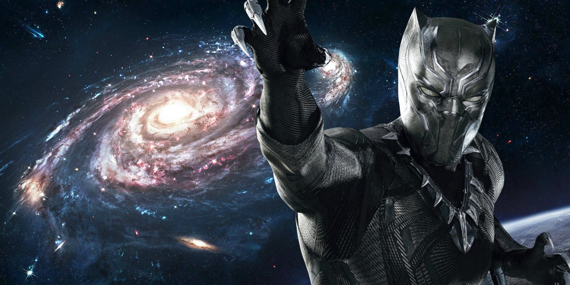 Black Panther Movie Explores Space, Says Forest Whitaker