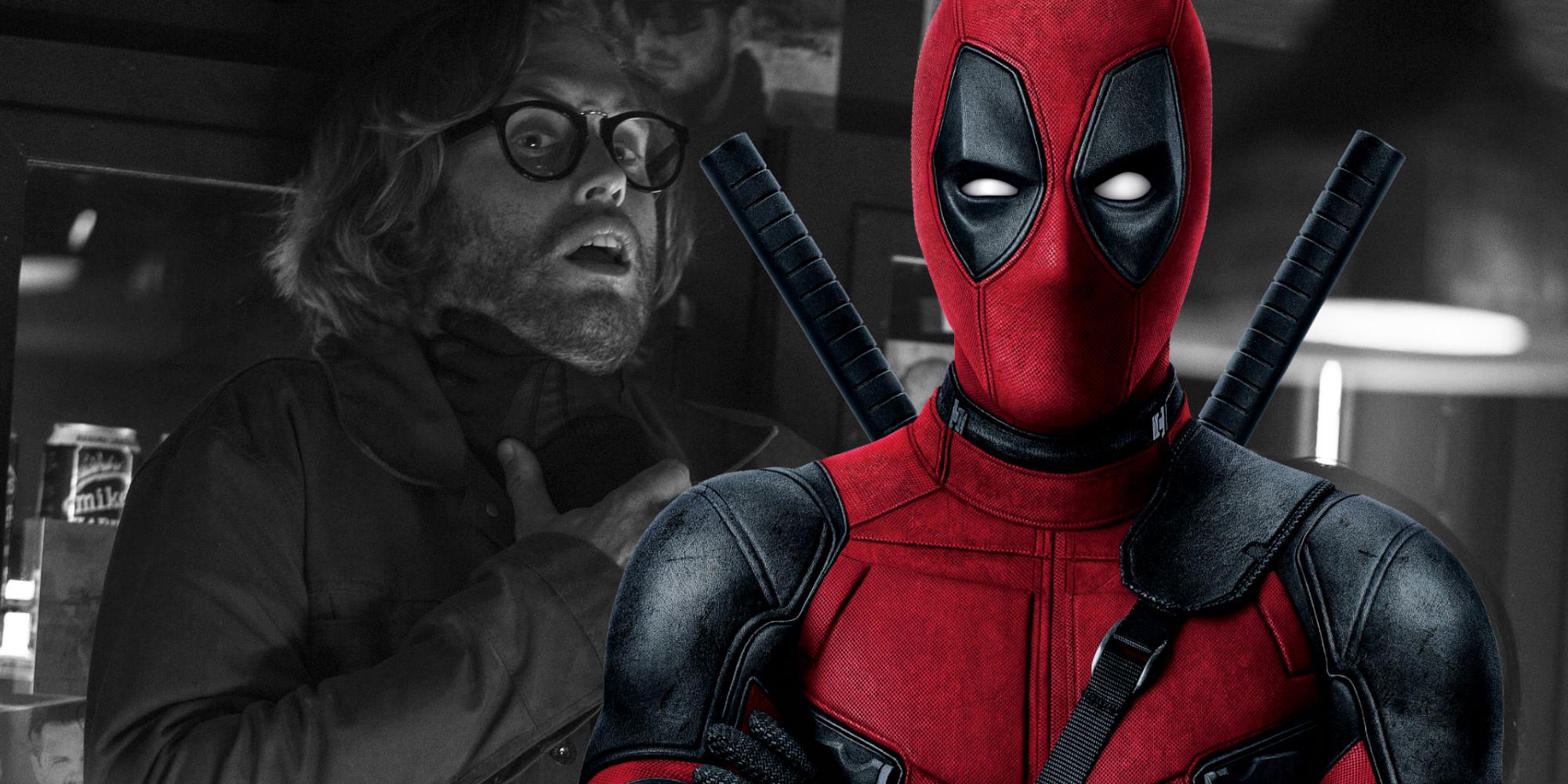 Deadpool 2 Should Recast T.J. Miller | Screen Rant