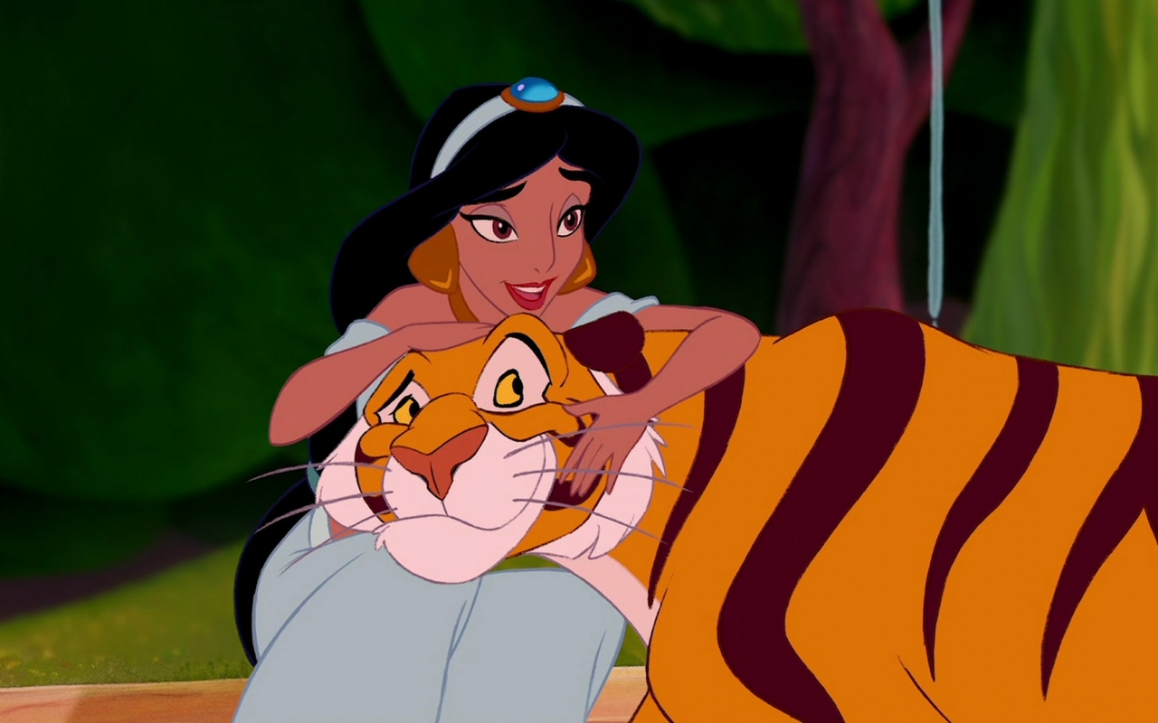 6d82efac7 With two sequels and a television series after Aladdin, plus plenty of  guest appearances in other Disney projects, Princess Jasmine is one of the  most ...