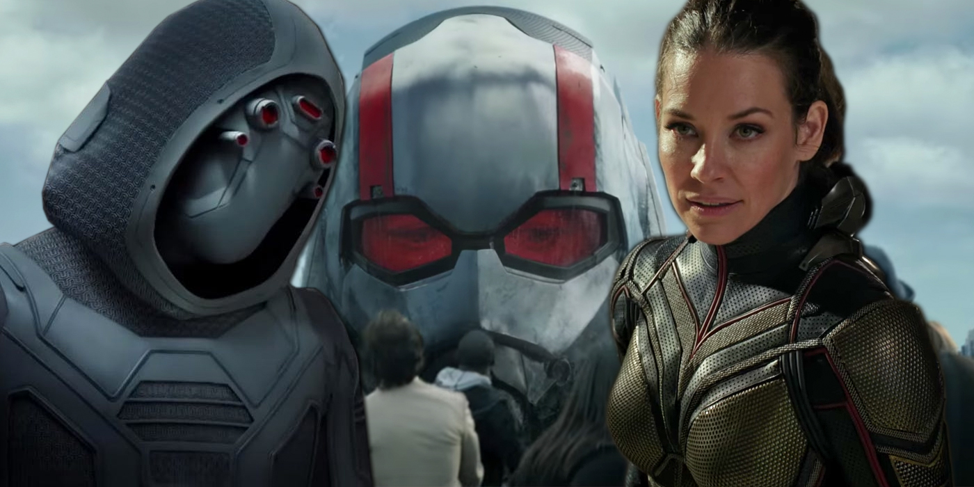 antman and the wasp trailer breakdown screen rant