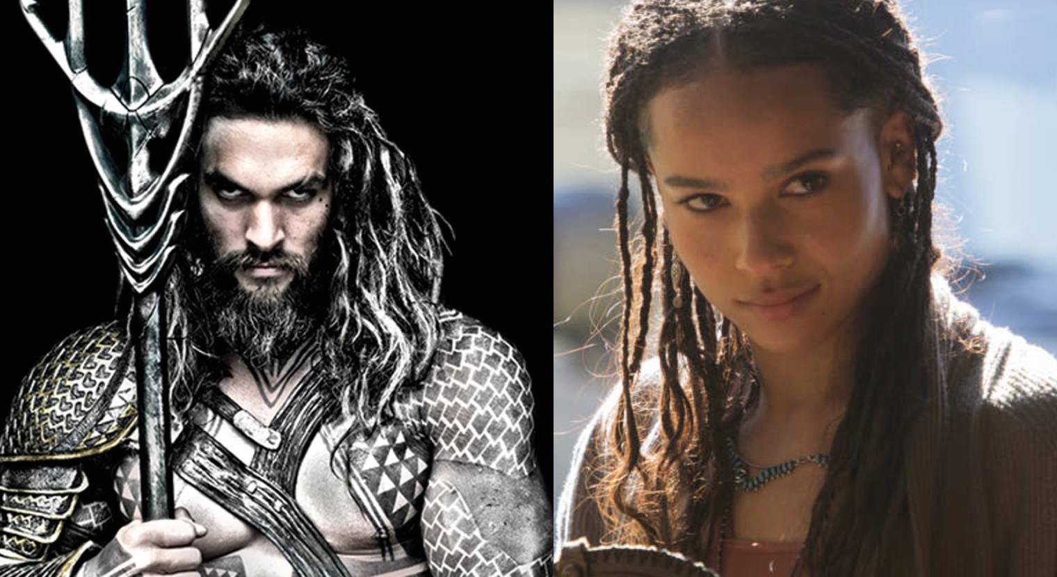 Zoe Kravitz On Jason Momoa: Celebrities You Didn't Know Were Related