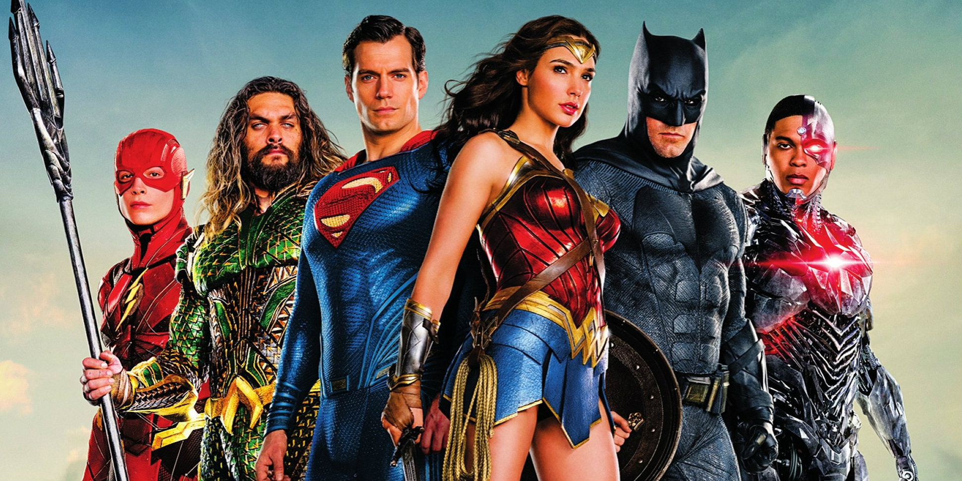 Dc 2019 Movies Poster: Justice League: Blu-ray Deleted Scene & Features Preview