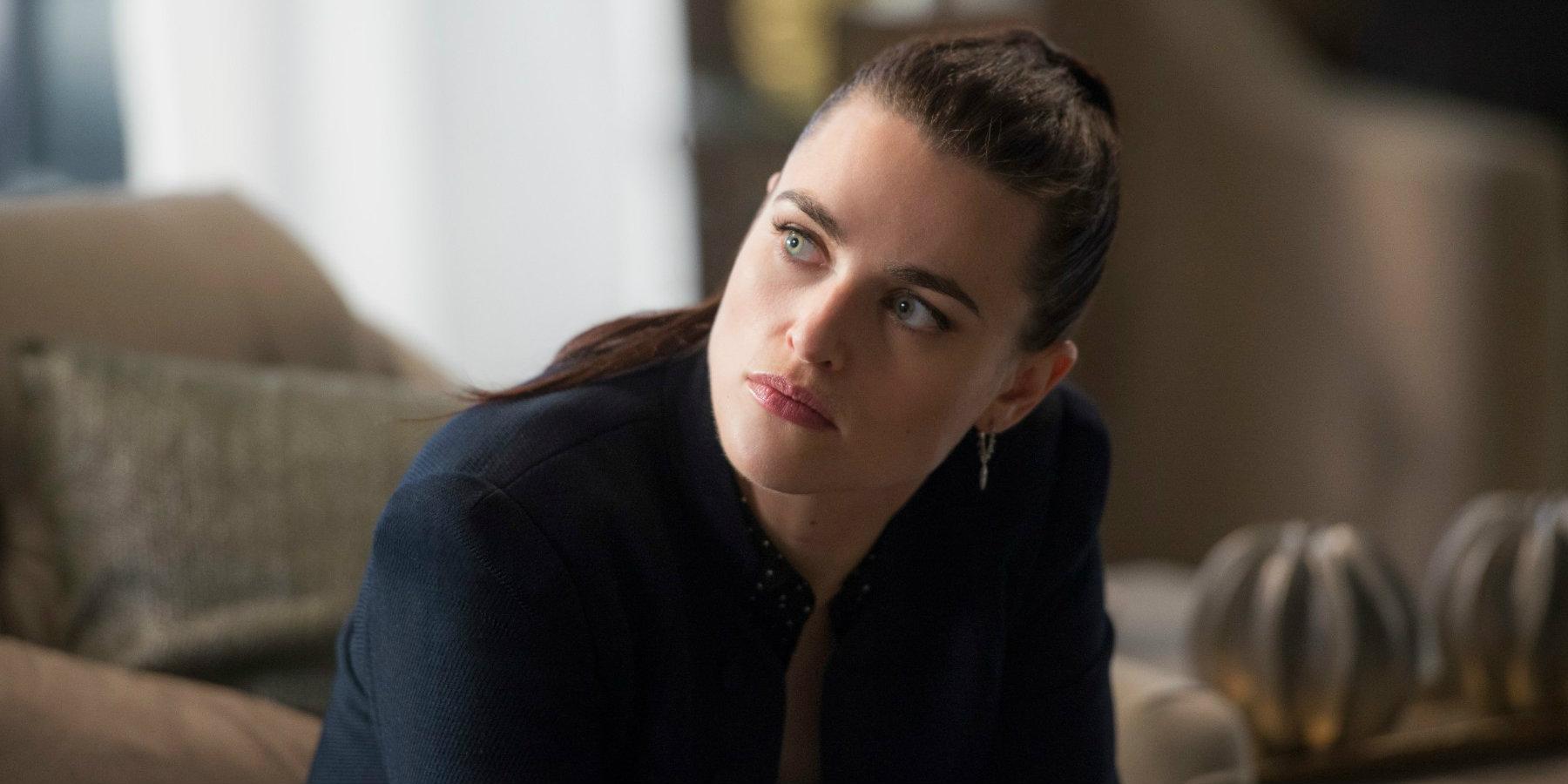 Supergirl Puts Lena Luthor In Danger In For Good Trailer