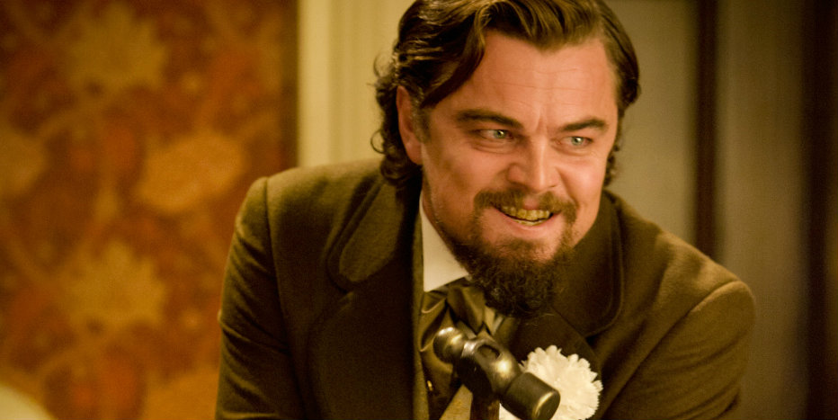 Leonardo DiCaprio Plays a Former TV Star in Tarantino