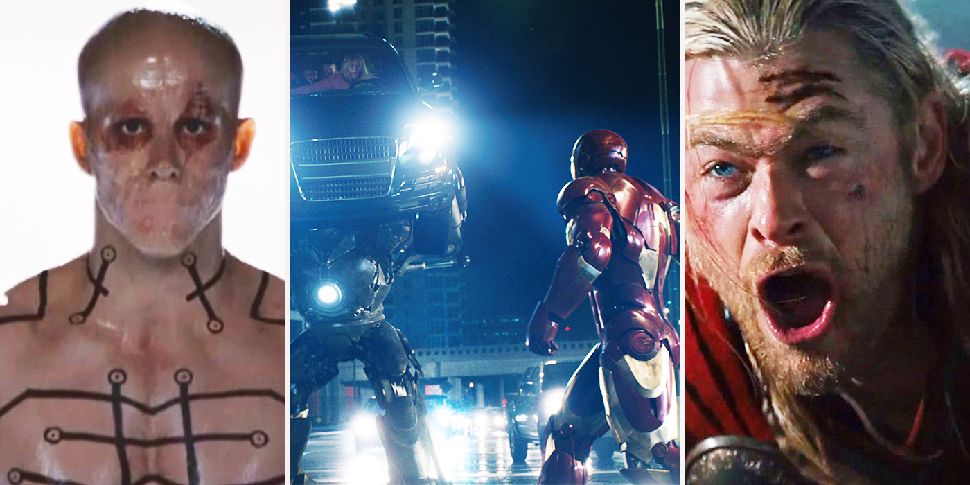 Marvel Movies Ruined B...