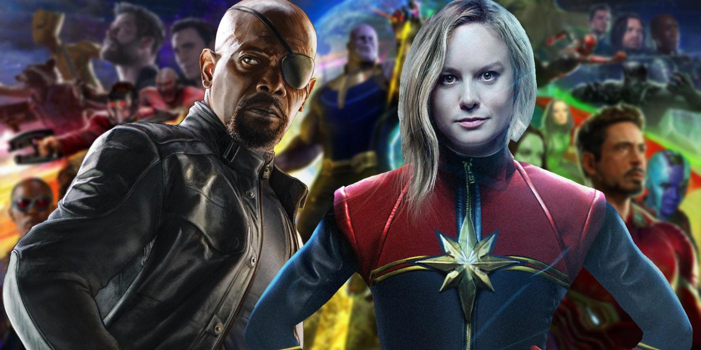 Avengers 3 characters