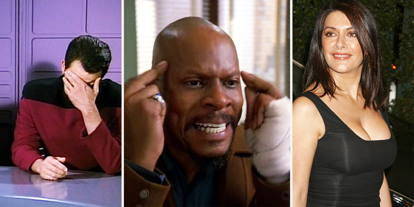 TV and Movie News 15 Star Trek Actors Whose Careers Flopped After
